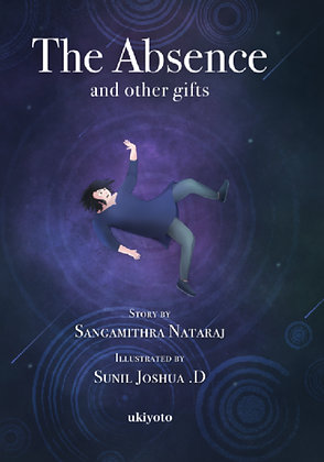 The Absence and Other gifts - Flipbook
