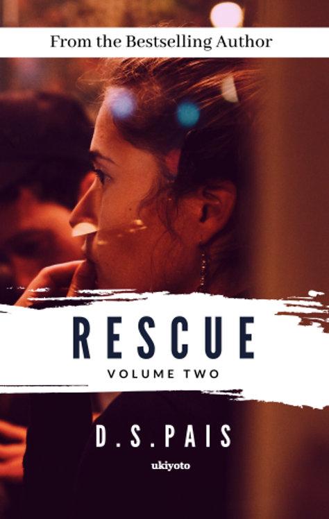 Rescue Volume 2 - Paperback