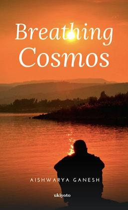 Breathing Cosmos - Paperback