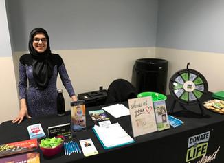 SODA Spotlight: Zeinab Koosej, A Healthcare Hero