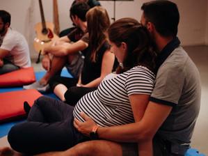 Musica in gravidanza - incontro e concerto gratuito e percorso