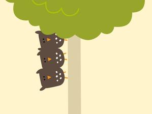Che musica scende dall'albero?