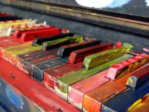 DIDATTICA SPECIALE AL PIANOFORTE
