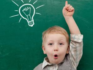 ATTENTI! Attenzione, movimento e apprendimento nel bambino