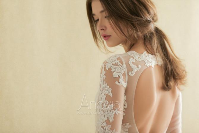 嫁衣上的刺繡|一針幸福 一線歡樂