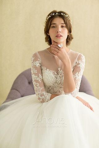 Wedding Dress Style No 411