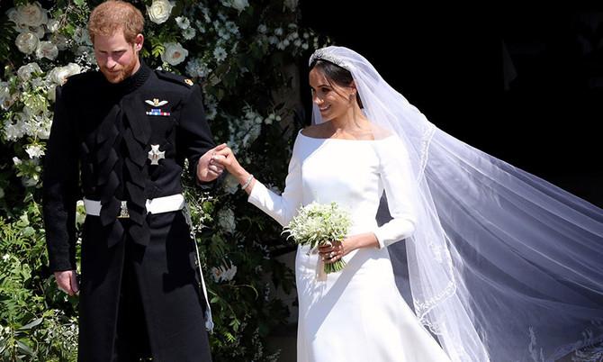 緞面婚紗高貴但略嫌美感未夠?想穿出個人氣質可以這樣選擇⋯⋯