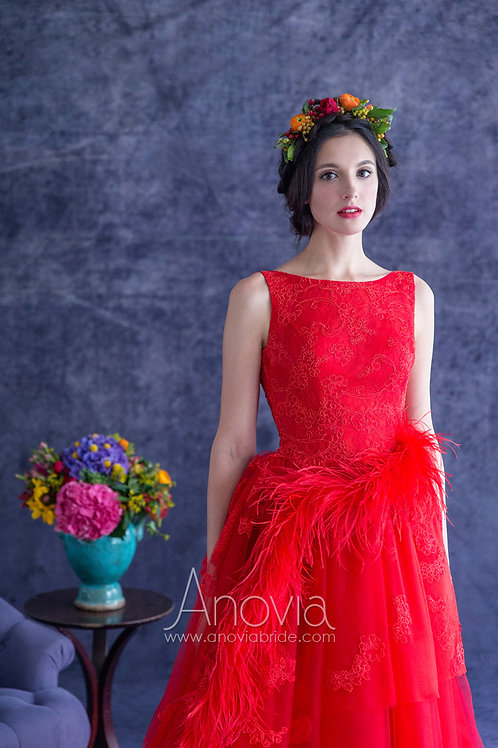 Evening Gown E1112