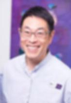 Dr Geoffrey King