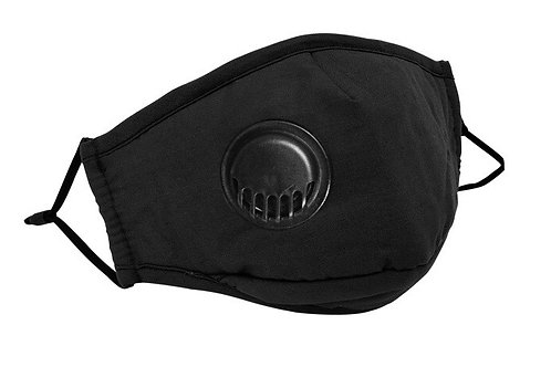 Back Back Reusable Mask (Family Buy 5pcs)