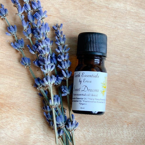 Sweet Dreams Essential Oil Diffuser Blend