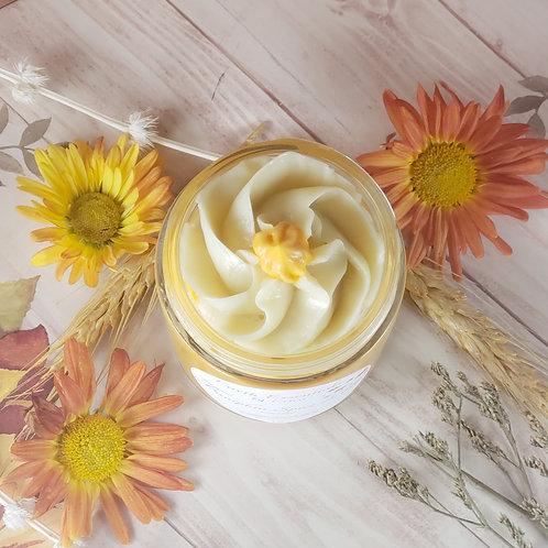 Whipped Pumpkin Spice Latte Body Butter