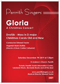 Gloria: A Christmas Concert