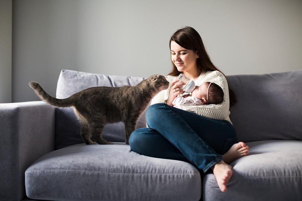Razões para ter SIM um pet em casa!!