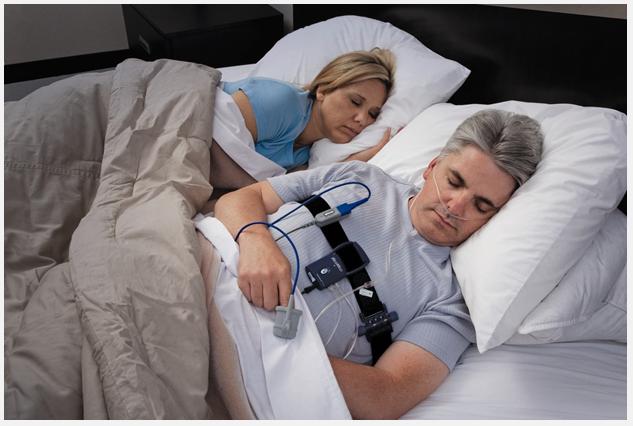 In Home Sleep Test
