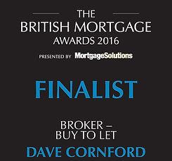Dave Cornford Buy to Let Broker