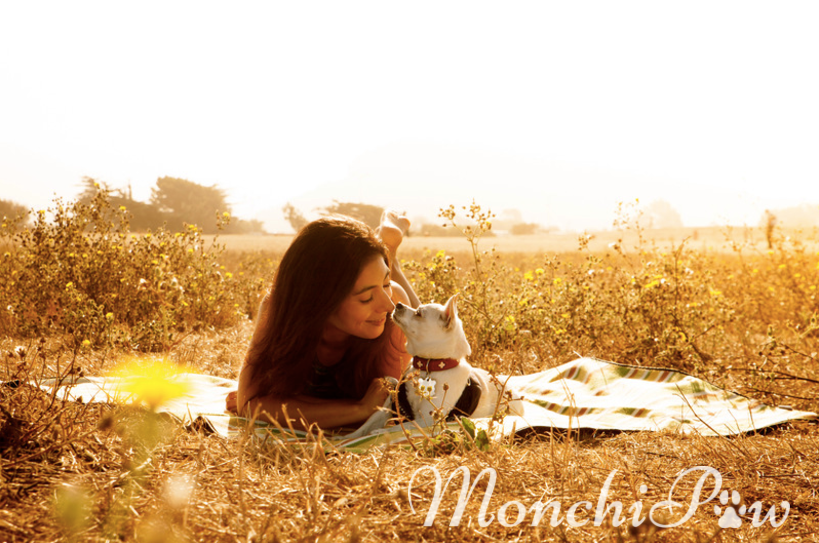 Sandra & Monchi @monchipaw