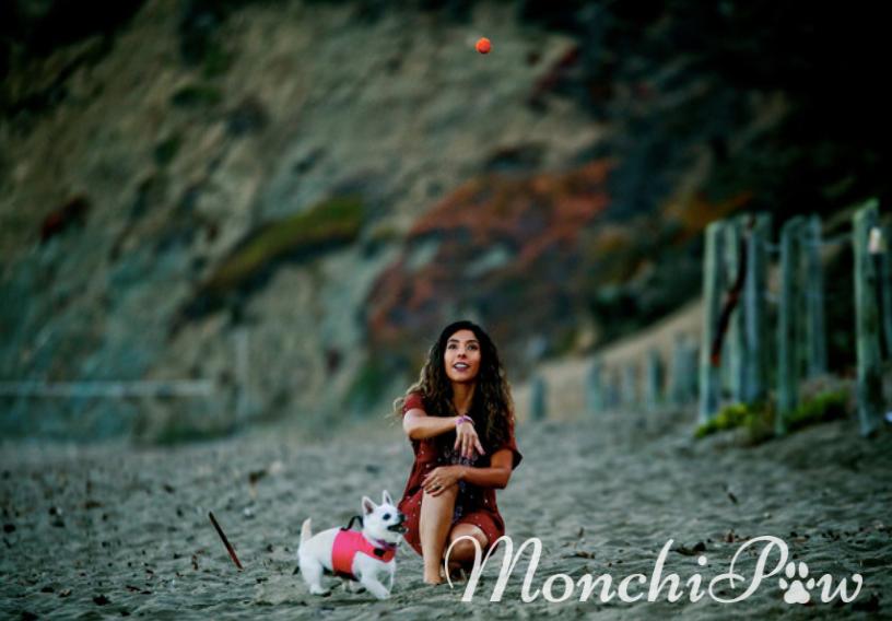 Sandra & Monchi (Photo by Diaz-Flores Photography)