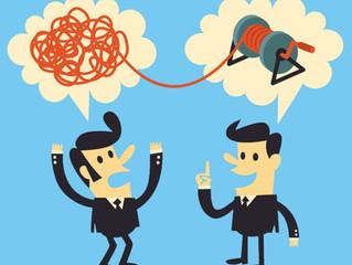 Reactive versus proactive