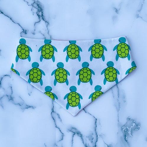 Everyday Bandana- Turtles!