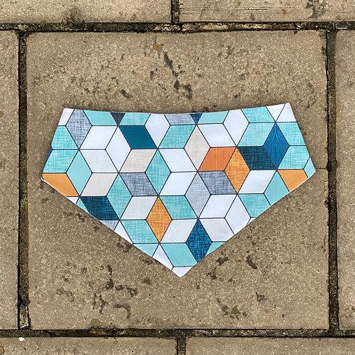Everyday Bandana- Geometric!