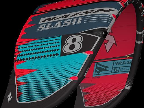 2020 NAISH - SLASH