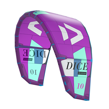 2021 - DUOTONE  - DICE SLS