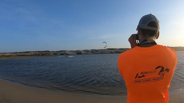 Kite Lagune