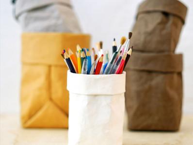 Meet The Maker – Papercutz – Unique Paper Crafts