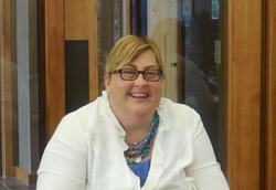 Julie D. - Community Connections