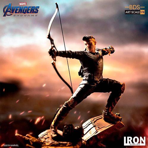 Iron Studios 1/10 Hawkeye Statue