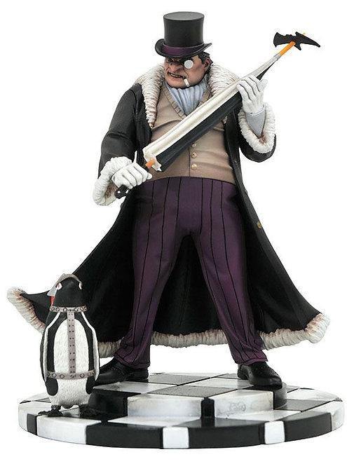 Diamond Select DC Gallery Comic Penguin Statue