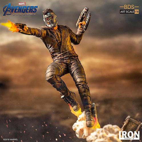 Iron Studios 1/10 Scale Endgame Star-Lord Statue