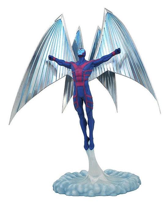 Diamond Select Marvel Premier Collection Archangel Statue