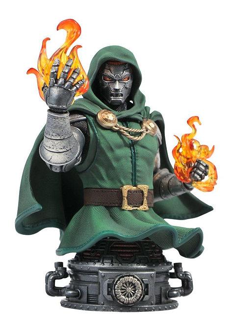 Diamond Select Marvel Comics Doctor Doom Bust