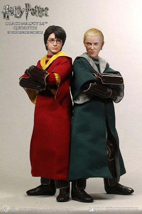 Star Ace Toys SA0017A Harry & Draco Malfoy 2.0 (Quidditch Twin pack)
