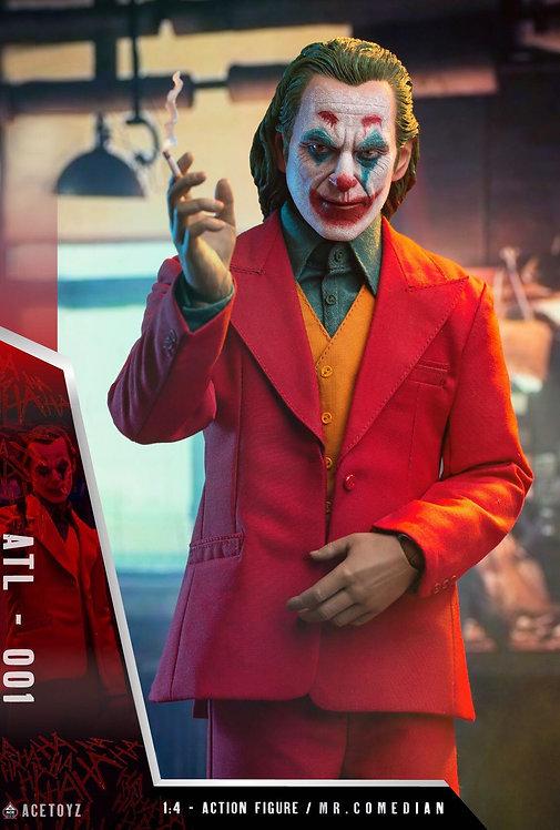 ACE Toyz ATL-001 Mr. Comedian 1/4 Figure