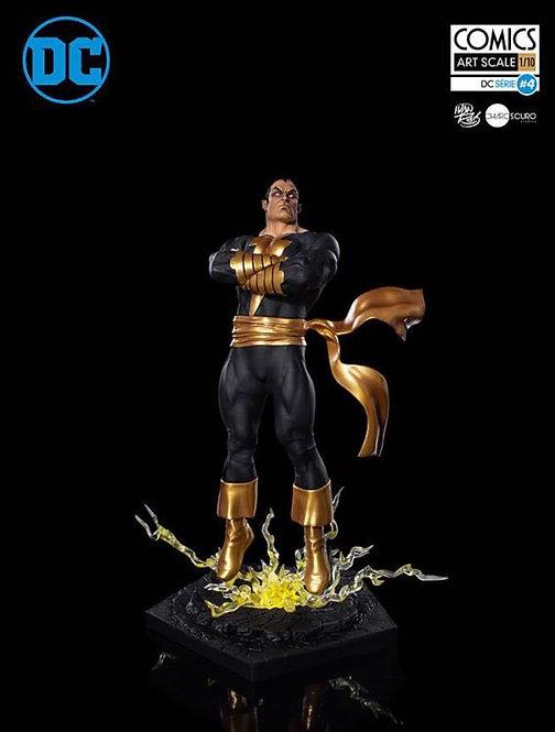 Iron Studios Black Adam 1/10 DC Comic Series 4 by Ivan Reis