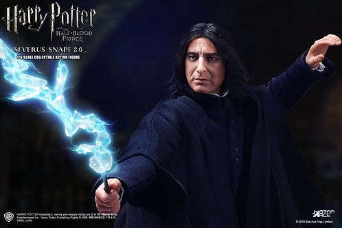 Star Ace Toys SA0081 Severus Snape 2.0 - Harry Potter and the Half Blood Prince