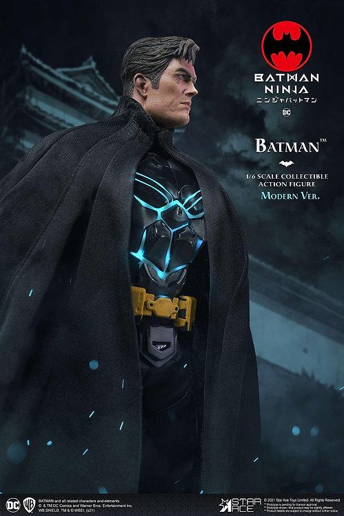 Star Ace Toys SA0103 Modern Batman Ninja 1/6 Figure Deluxe Ver.