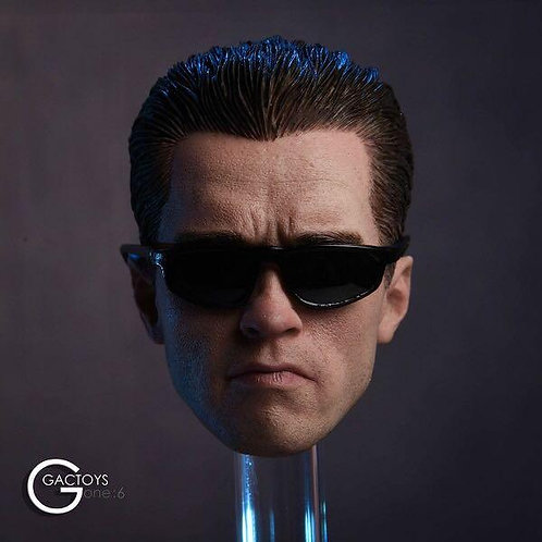 GACTOYS GC016 Arnold 1/6 Headsculpt