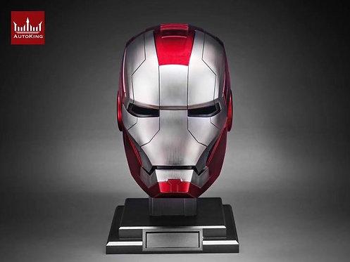 Autoking 1:1 MK5 Wearable Helmet