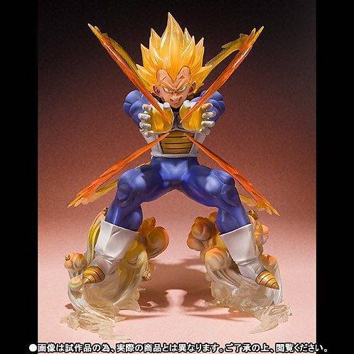 Dragon Ball Figuarts Zero - Super Saiyan Vegeta Final Flash