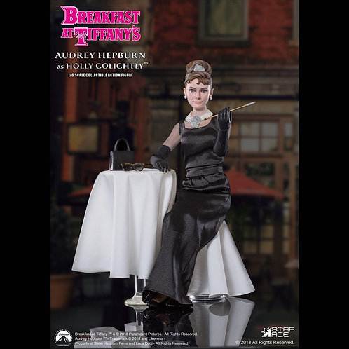Star Ace Toys SA0051S Audrey Hepburn 2.0 as Holly Golightly (Special Edition)