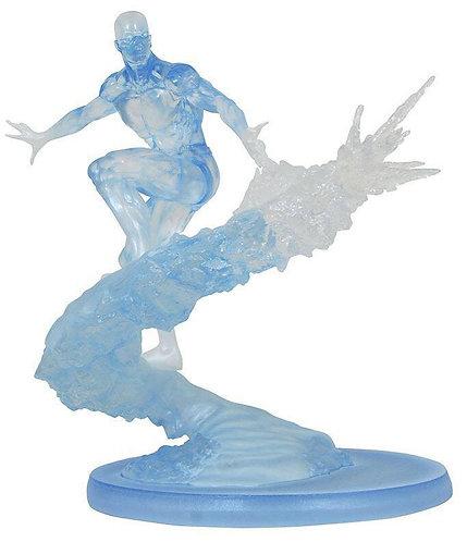 Diamond Select Marvel Comics Premier Collection Iceman Statue