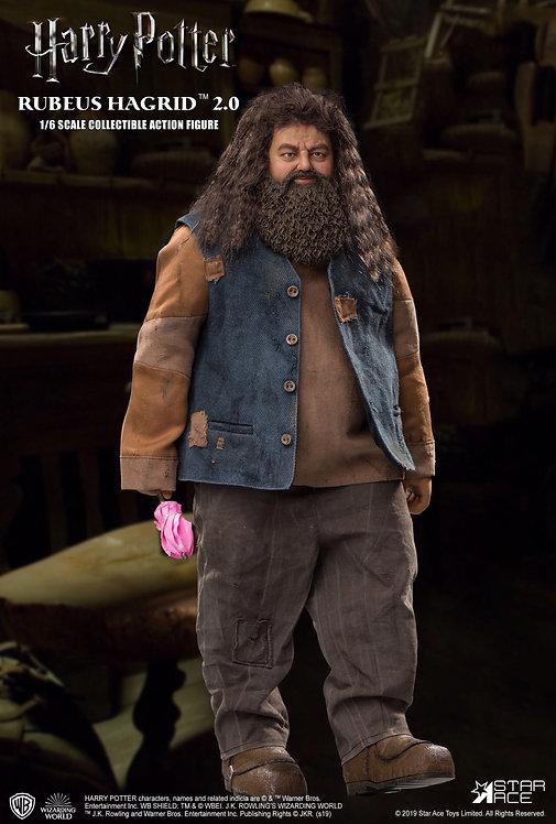 Star Ace Toys SA0072 - Rubeus Hagrid 2.0