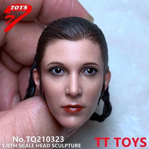 TTTOYS TQ210323 Female 1/6 Head Sculpt
