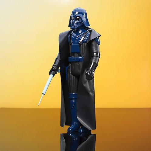 Diamond Select Star Wars Darth Vader Concept Jumbo Vintage Kenner Action Figure