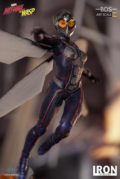 Iron Studios 1/10 art scale Wasp statue