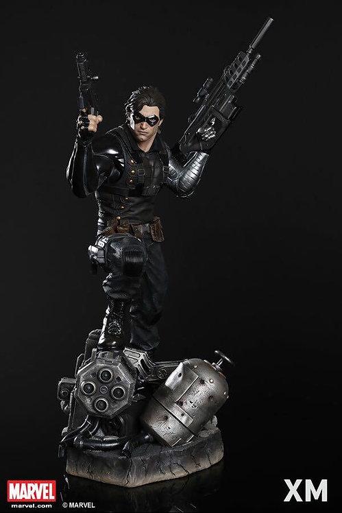 XM Studios Winter Soldier 1/4 Statue